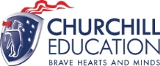 Churchill Education Pty Ltd