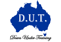 Down Under Training