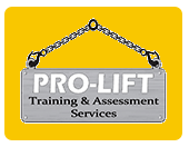 Pro-Lift Training