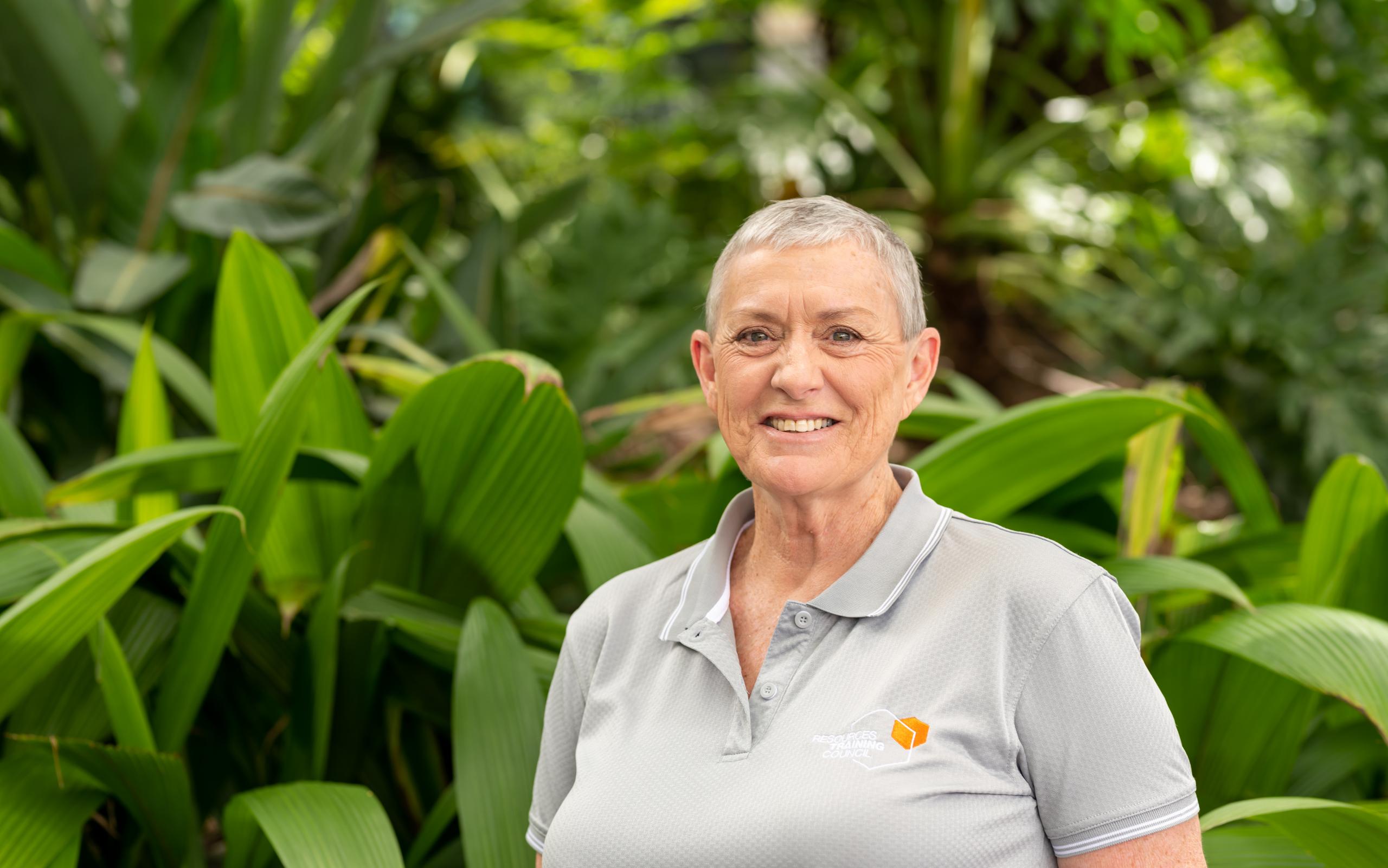 Heather Munro